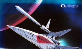 Star Cruiser II: The Odysseus Project de PC-98 traducido al inglés
