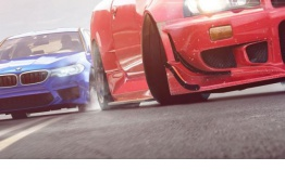 EA presenta el nuevo Need For Speed Payback