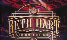 Beth Hart - Live at the Royal Albert Hall (2018) Pasión y amor en el directo de la maravillosa Beth Hart